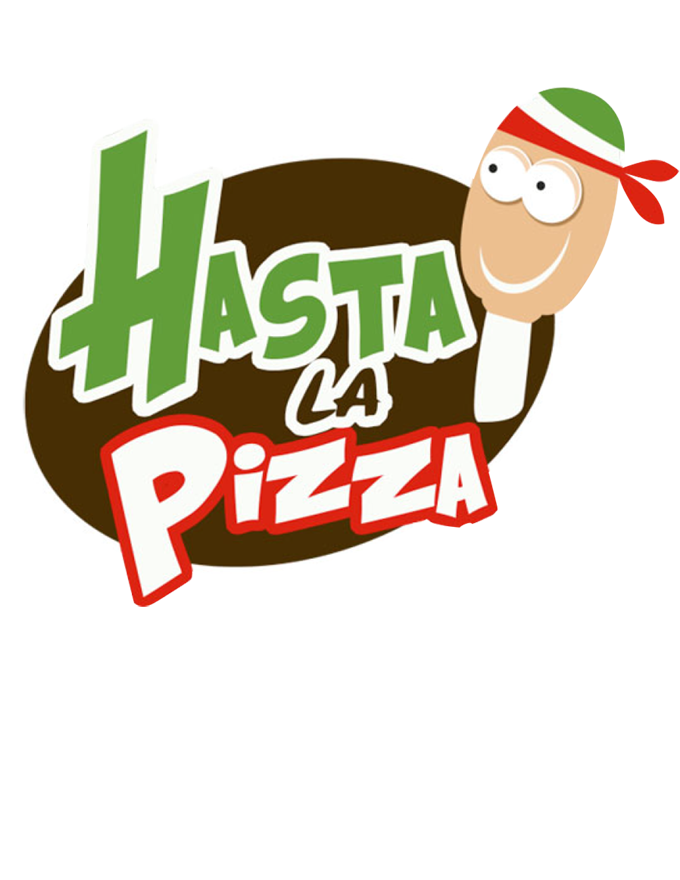 LOGO HASTALAPIZZA